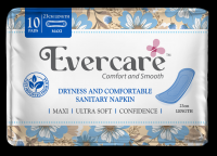 Evercare Sanitary Napkin Maxi 230mm