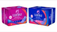 Wanika Sanitary Napkin - Maxi/Wing 230mm (10's-12's)
