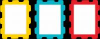 DIY Picture Frame - Block type