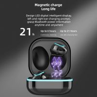 Bluetooth headsets bluetooth 5.0 high stereo noise reduction ergonomic tws earbuds wireless earphone