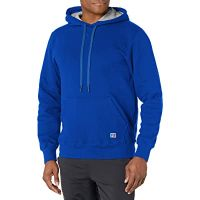 Russell Athletic Men's Cotton Rich 2.0 Premium Fleece Hoodie