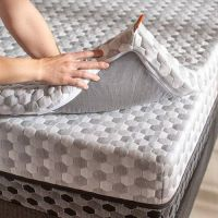 Premium Fitted Washable Terry Waterproof Mattress Protector