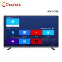 55 Inch UHD Android TV