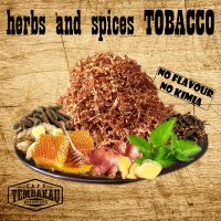 Tobacco herbs and spices