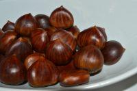 Wholesale Chestnut Raw Sweet Fresh Chestnut Kernel For Export