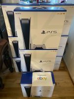Fairly Used And New PS5 In Stock || Wholesale For PS5