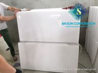 Hot Sale 30% For Crystal White Marble Tile