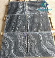 Big Discount 30% for Tiger Vein Black Marble