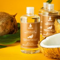 Bawana Premium Virgin Coconut Oil