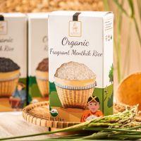 Bawana Organic Fragrant Menthik Rice