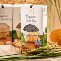 Bawana Organic Black Rice
