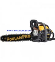 Chainsaw Poulan Pro - 20in. Bar, 50cc, 3/8in. Pitch