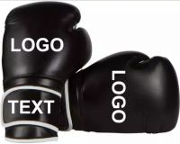 Boxing Gloves from Cowhide