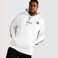 High Quality Customized Men/Women Breathable Simple Hoodies