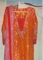 Pakistani Cloths for ladies