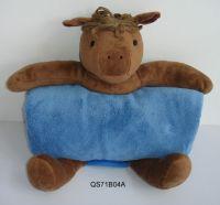 Horse Receiving Blanket
