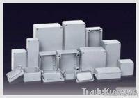 [IP66/67, IK08]Aluminium box, Aluminium enclosure
