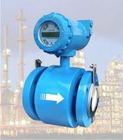 ELMAG - 200 : Mains/24VDC/Solar Powered Electromagnetic Flow Meter