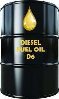 D6 Oil