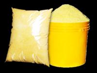 Yellow Garri