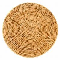 RATTAN PLACE MATS FOR $4 ONLY