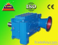Industrial Helical Gearbox Units Cheap Sell