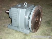 Helical Gearbox Reducer
