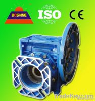 Worm Gearbox Speed Reducer