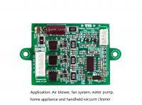 BLDC 12V FOC controller