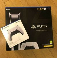Sony Playstation 5 - Digital Console with Extra Controller