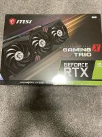 MSI GeForce RTX 3090 Gaming Trio X 24GB GDDR6X