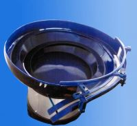 competitive price automatic vibratory bowl feeder for small parts
