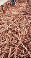 millberry copper scrap wire  purity 99.9% copper wire