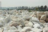 Raw Gypsum (Gypsum Rock)