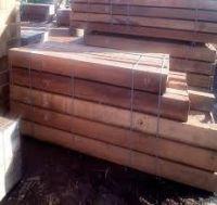 Pachyloba Sawn Timber