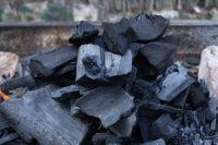 Natural Wood Charcoal