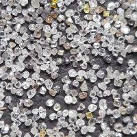 White Natural Diamonds