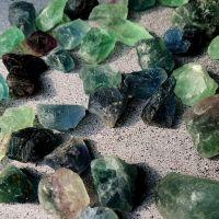 Natural Rough Gemstones