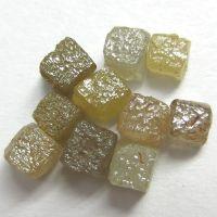 Natural Raw Uncut Loose Diamond