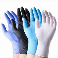 Nitrile Gloves From Malaysia