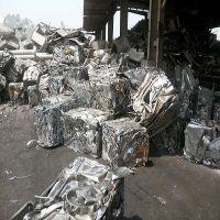 Stainless Steel Scrap 316