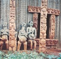 Cameroon Ancient Cultural Artifacts
