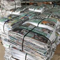 Old News Papers (Onp)