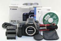 Canon EOS 5D Mark IV camera