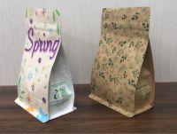 Digital inkjet printing Compostable bags
