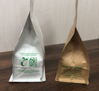 biodegradable / Compostable stock item bags