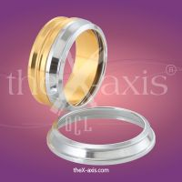 The X-Axis X Optimax Textile Spinning Rings