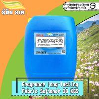 Fragrance long-lasting Fabric Softener 30 kgs