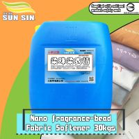 Nano fragrance-bead Fabric Softener 30 kgs