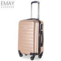 Chinese factory wholesale travelling luggage set suitcase